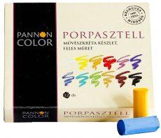 Pannoncolor porpasztell készletek