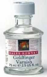 Goldfinger lakk