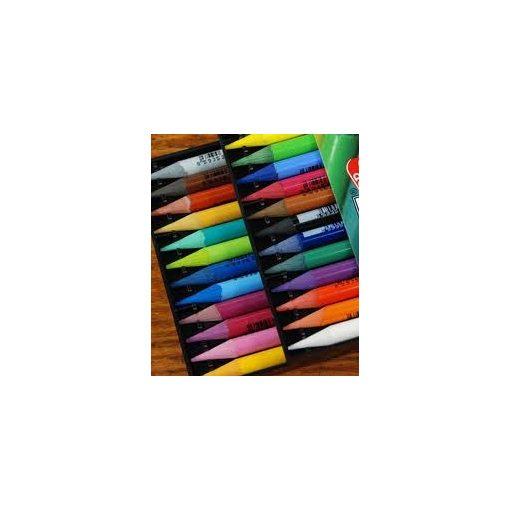 Progresso színes grafitrúd készlet