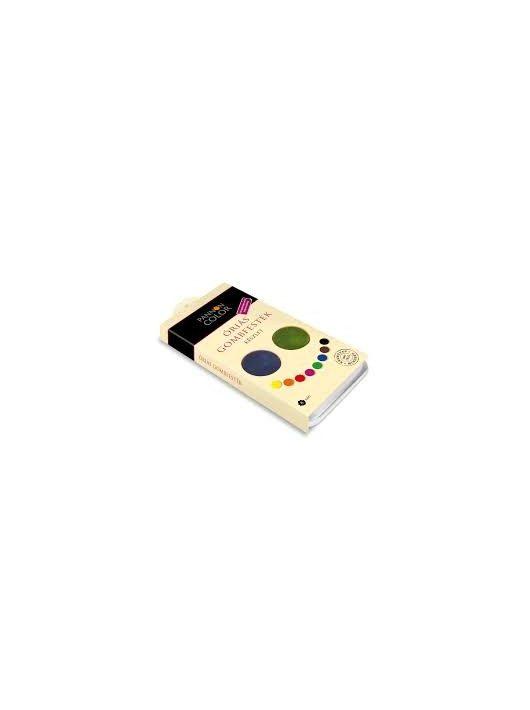 Pannoncolor óriás gombfesték - kiegészítő készlet