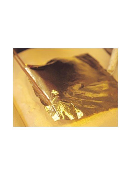 Aranyfüst lemez