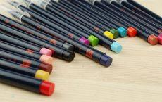 Akashiya Sai akvarell ecsetfilc 5db-os készlet