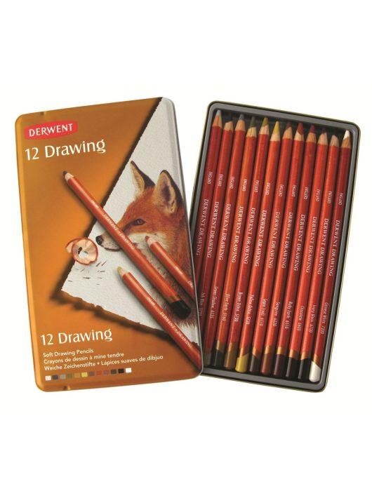 Derwent drawing ceruzakészlet