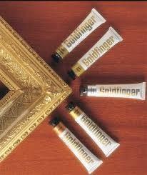 Daler-Rowney Goldfinger paszta  22ml