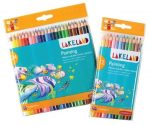 Derwent Lakeland színes ceruza, és akvarell ceruza