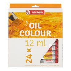 Daler&Rowney olajfesték készlet